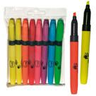 Feutres d'écriture, surligneurs et markers