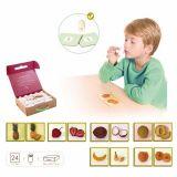 Développer ses perceptions avec la méthode Montessori