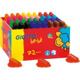 Crayons couleurs geants gros module