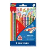 Crayons couleurs staedtler