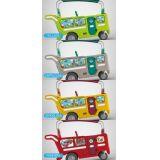 Mini bus électrique