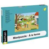 Maxi-puzzles carton