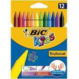 Crayons coloriage bic