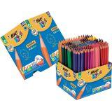 Crayons couleurs evolution bic