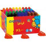 Crayons couleurs geants gros module