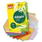 Ramette très beau papier aux couleurs vives pour photocopies, tirages, découpage