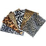 Tissu pelage safari