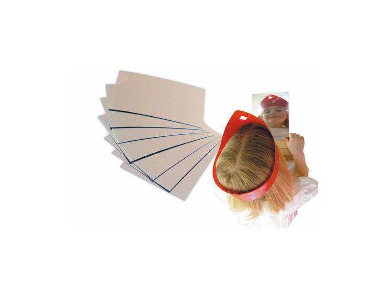 Pichon n 1 des fournitures scolaires for Miroir adhesif a decouper