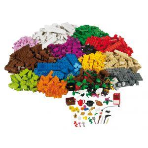 9385 ensemble de décors lego