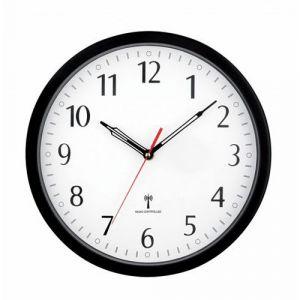 Horloge murale analogique