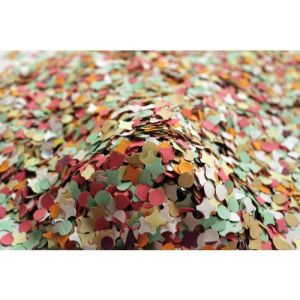 Sachet de confettis, 1kg