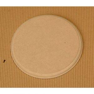 Dessous de plat rond bois Ø 135 mm