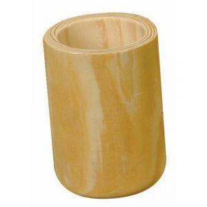 Pot à crayons  h 90 mm Ø 60 mm