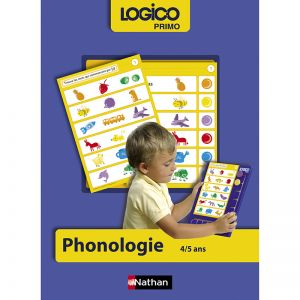 Logico Primo - Phonologie MS