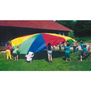 Parachute 8 poignees diam: 3,50m