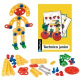 Technico junior® - Offre spéciale