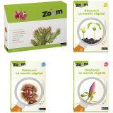 Imagier Zoom - Découvrir le monde végétal et 3 Guides pédagogiques PS/MS/GS - Offre spéciale