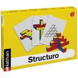 Structuro pour 4 enfants