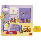 Puzzle 'La chambre'
