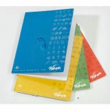 Cahier super 17x22 cm 90g 64 pages seyes