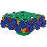 Les constructions géométriques géantes Polydron : les constructions géantes engrenages