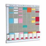 Kit office planning Val-Rex format : 480 x 480 mm
