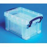 Pack de 4 boites emboîtables dites 'gigognes' + boite de 0.14 litre offerte
