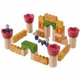 Blocs de construction château