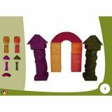 12 fiches logiques le petit architecte