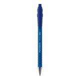 Pack 30 stylos bille rétractable flexgrip paper mate bleu + 6 gratuits