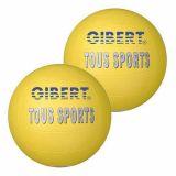 Lot de 2 ballons tous sports 'Gibert'