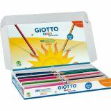 Schoolpack 288 crayons 18 cm Elios Omyacolor Giotto