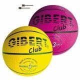 Lot 2 ballons de basket Club T3 minime