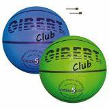 Lot 2 ballons de basket Club T.5 Junior