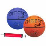 Lot de 2 ballons de basket Club T7 senior