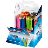 Schoolpack 144 crayons couleurs School'peps Maped