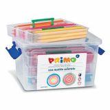 Schoolpack 120 crayons Mega