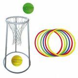 Atelier d'éveil basket