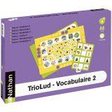 TrioLud - Vocabulaire 2