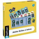 Atelier Boîtes à lettres pour 2 enfants