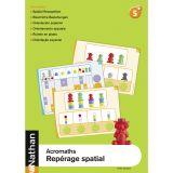 Fichier Acromaths - Repérage spatial