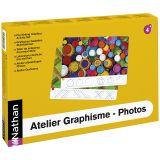 Atelier Graphisme - Photos