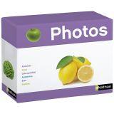 Imagier photos - Les aliments