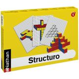 Structuro pour 2 enfants