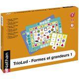 TrioLud - Formes et grandeurs 1