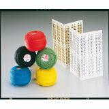 Sachet 6 pelotes de 50 g coton
