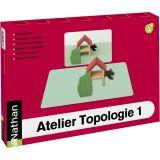 Atelier Topologie 1 pour 2 enfants