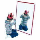 Miroir incassable 100x65 cm