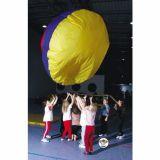 Le ballon montgolfiere