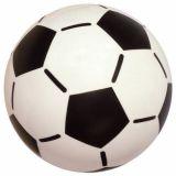 Ballon jeux couleur 14 cm
